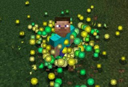 quel mob donne le plus d'xp dans minecraft