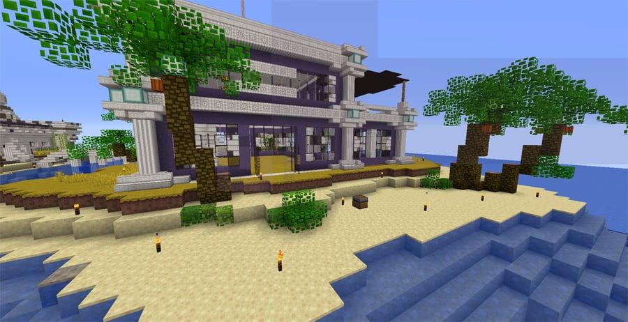 Les 15 Meilleurs Packs De Texture Pour Minecraft Minecraft Facile