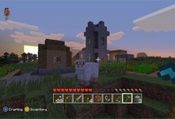 difference minecraft pc ps4