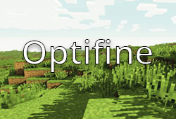 configuration et installation optifine minecraft