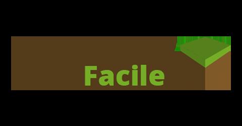 minecraft facile